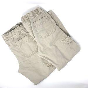 Children Place Long pants.
